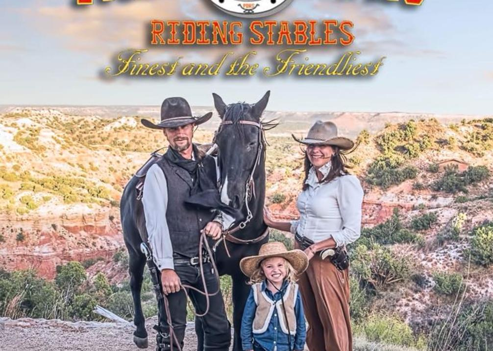 Palo Duro Riding Stables Owners