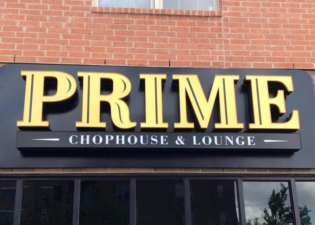 Prime Chophouse And Lounge