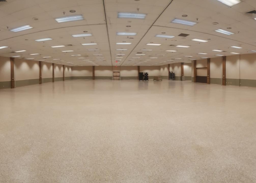 Regency Room Civic Center Complex