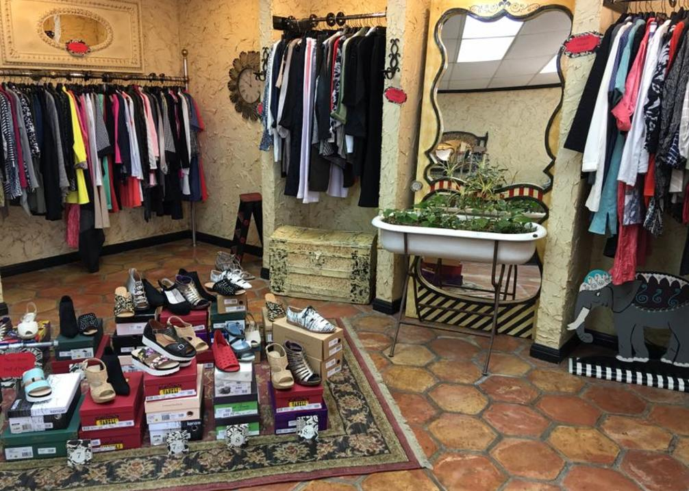 Riley Blue Boutique Inventory