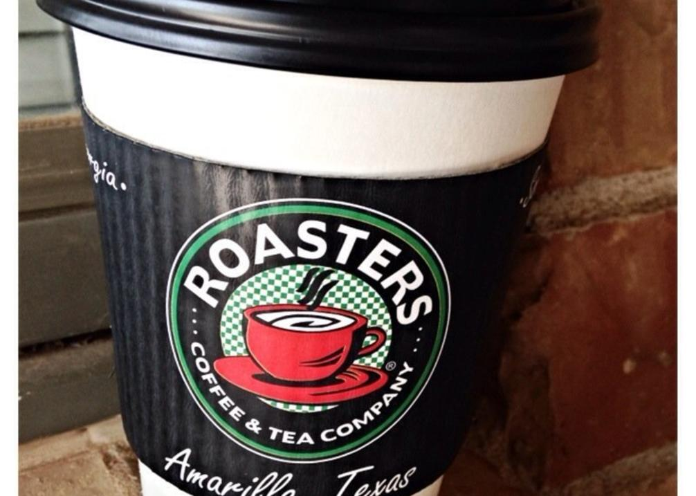 Roasters Coffee