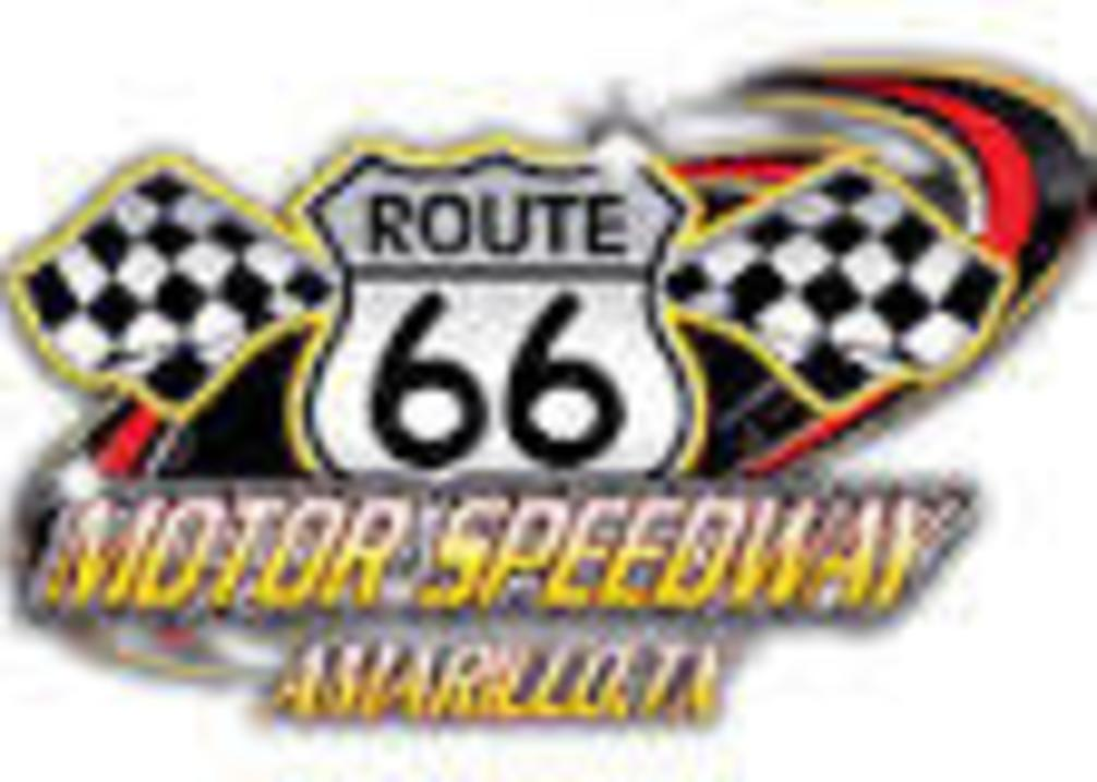 Route 66 Motor Speedway