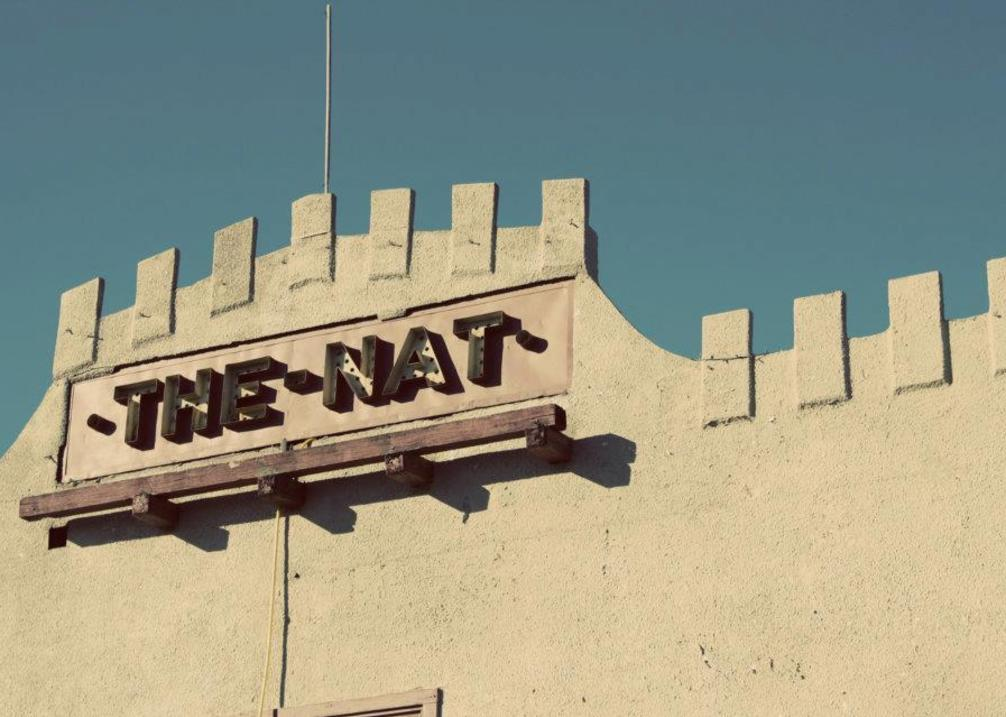 The Nat