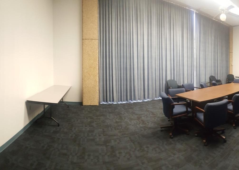 VIP Meeting Room Civic Center Complex