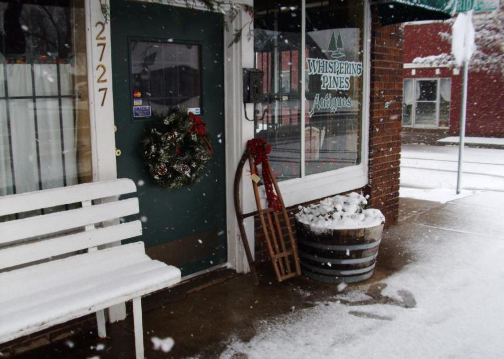 Whispering Pines Antiques