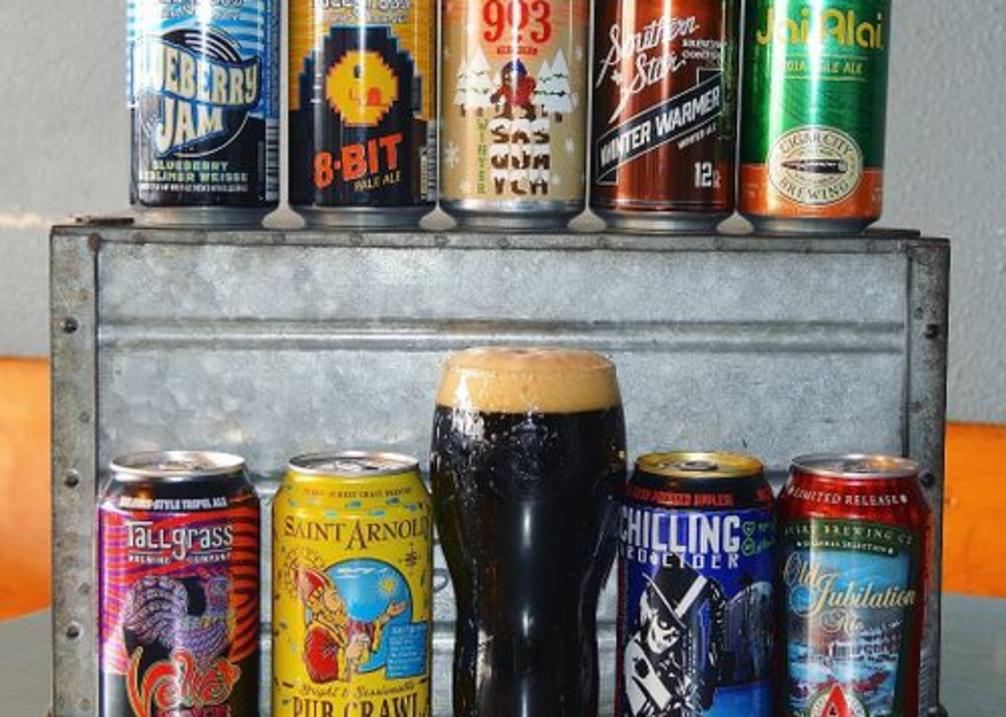 YCS Beer