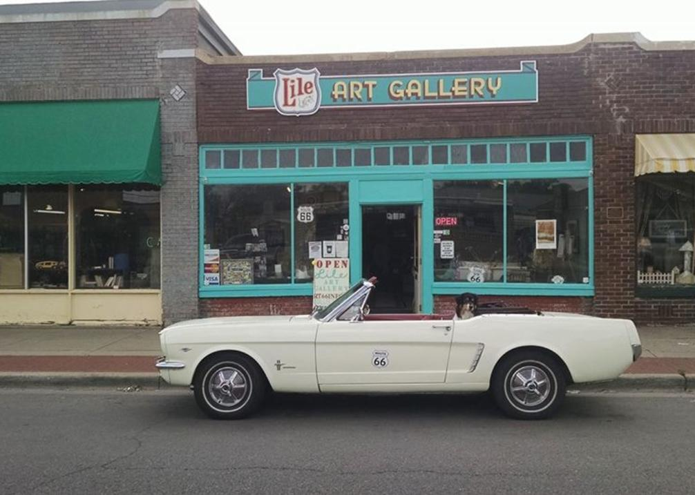 Liles Art Gallery