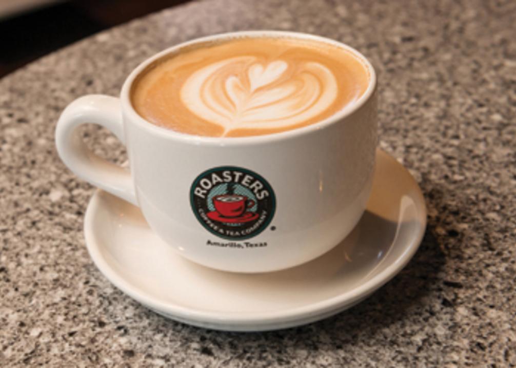 Roasters Coffee Mug