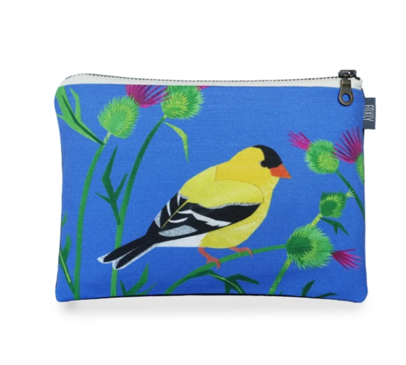 Foxly Handmade Pouch