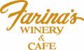 Farina's Winery & Café Logo