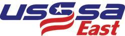 USSSA East Logo