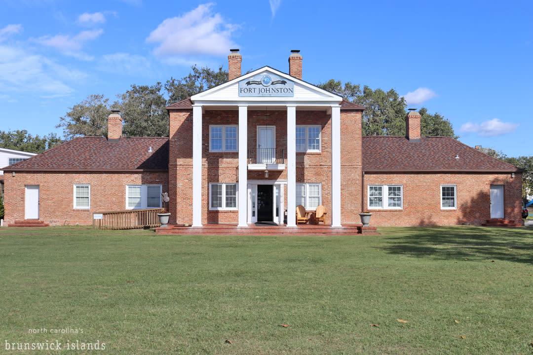Fort Johnston