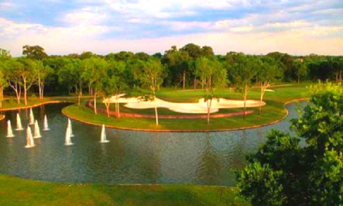 Greatwood Golf Club