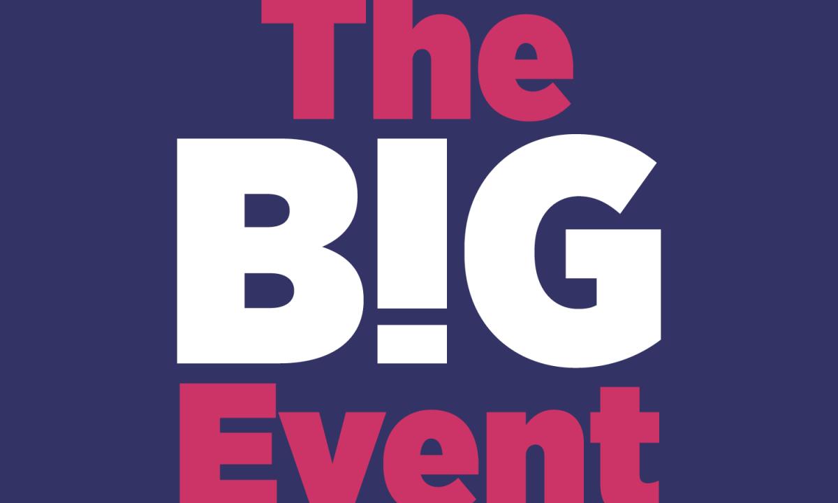 Elkhart County Big Event