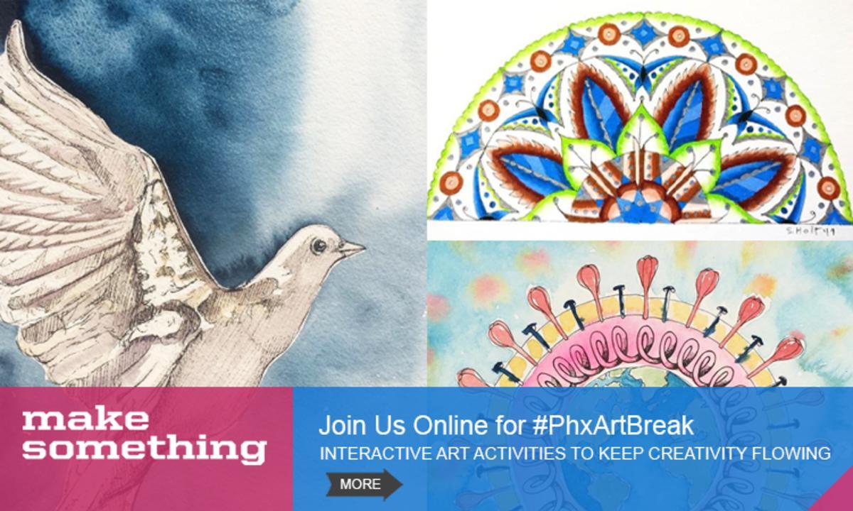Activities - Phoenix Center For The Arts