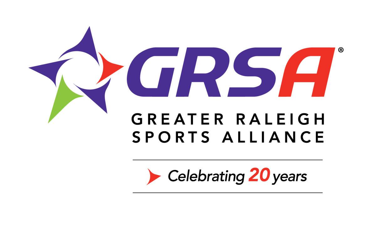 GRSA logo - celebrating 20 years