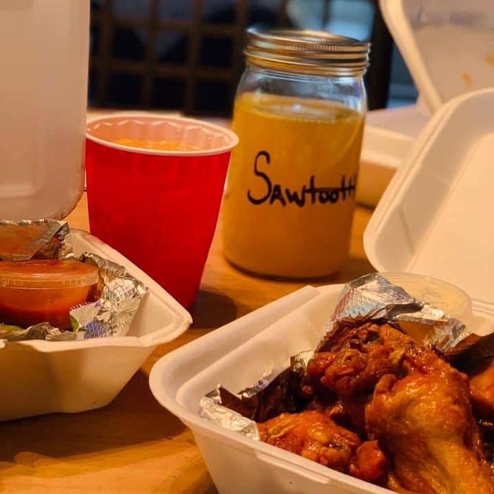Sawtooth Bar & Grill