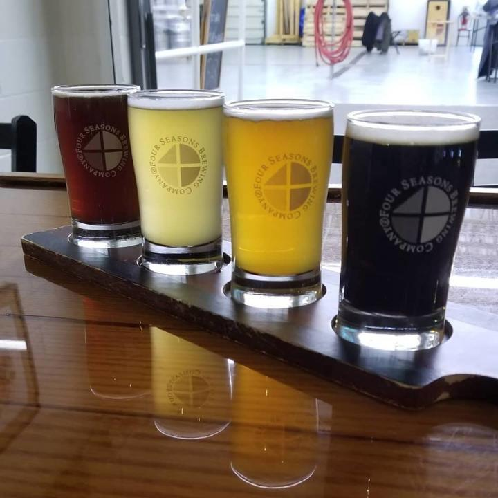 Beer Flight FS