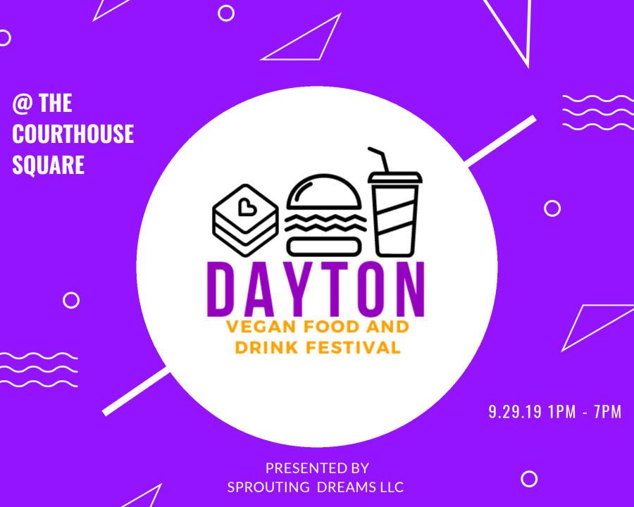 Dayton Vegan