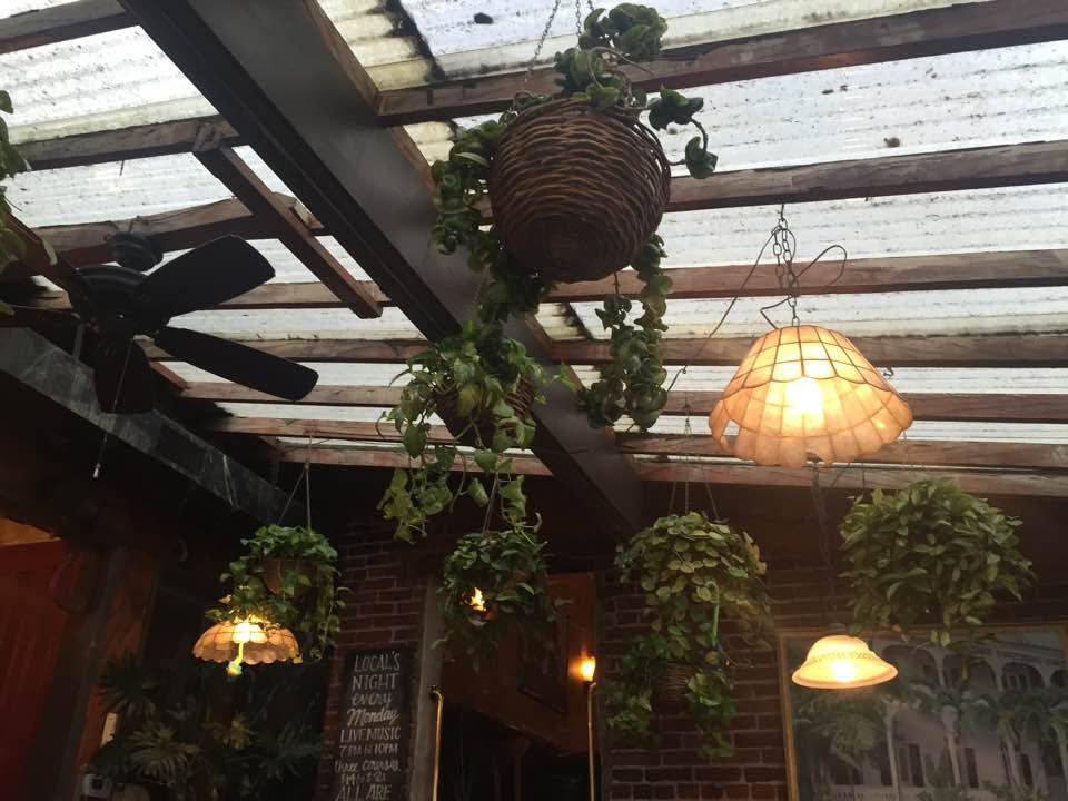 Karla's Restaurant, New Hope