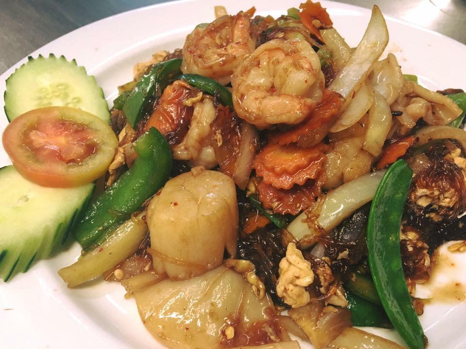 Bangkock Thai