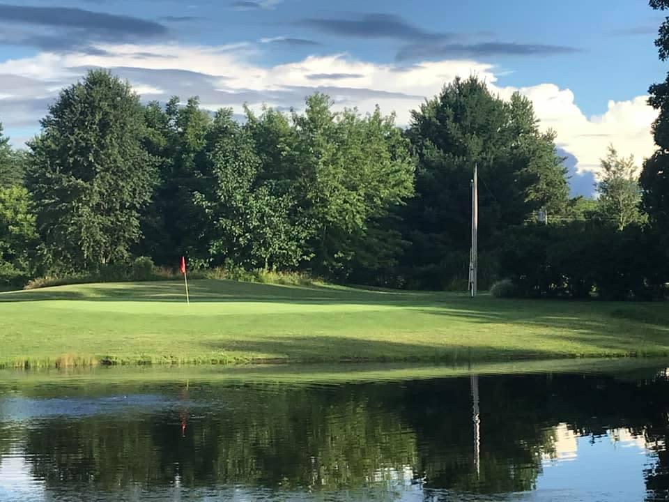 Effingham Golf