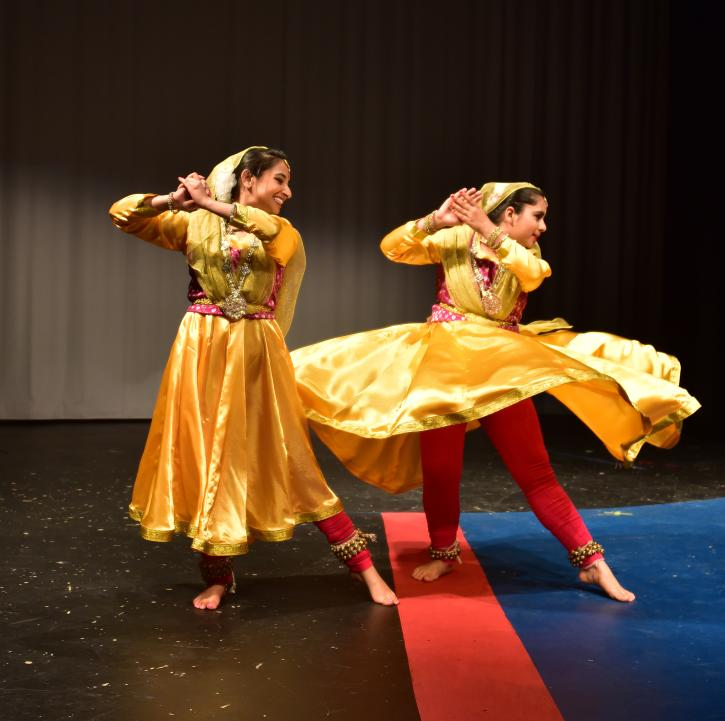 Photo: International Dance Day Richmond​