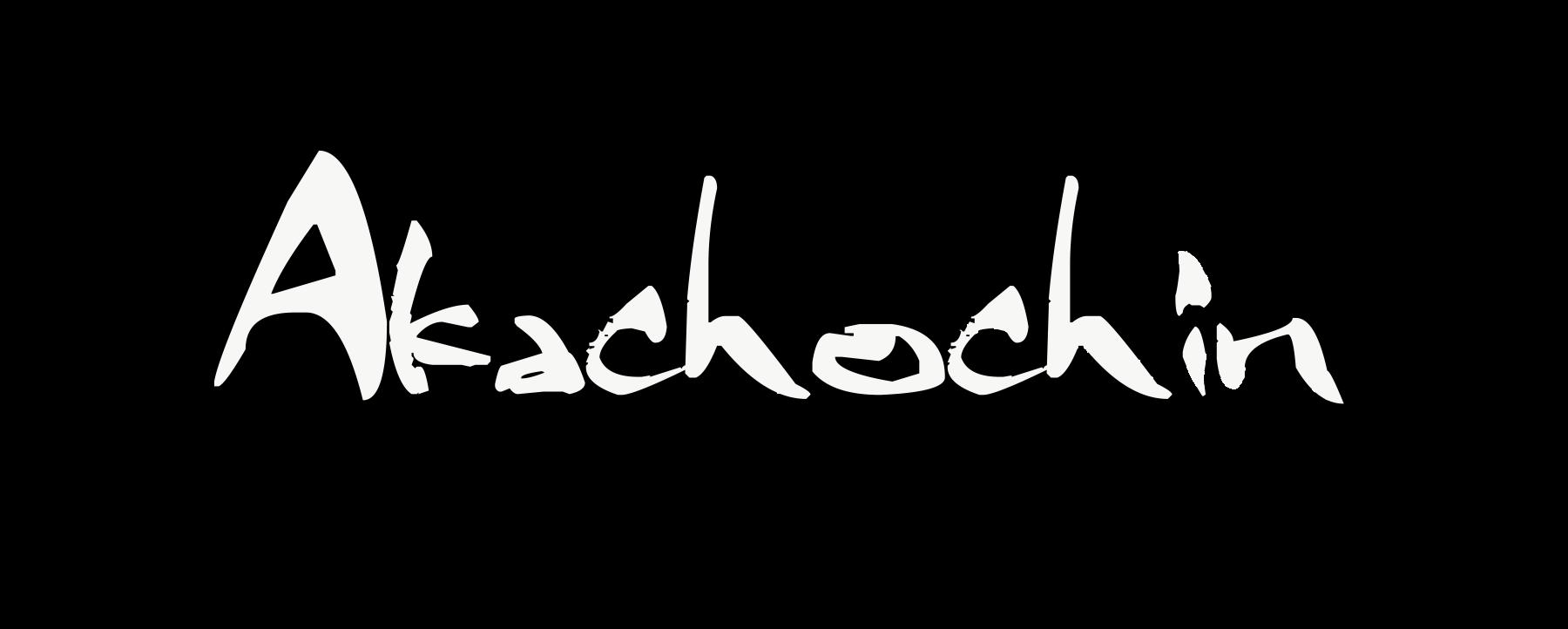 Akachochin