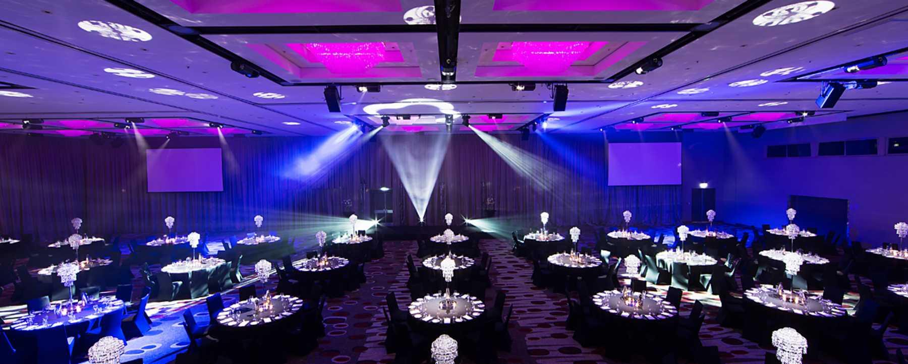 Pullman Melbourne Albert Park - Grand Ballroom