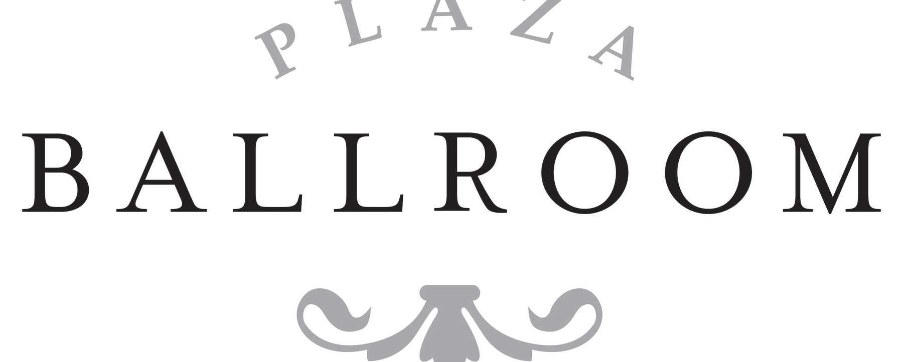 Plaza Ballroom Logo
