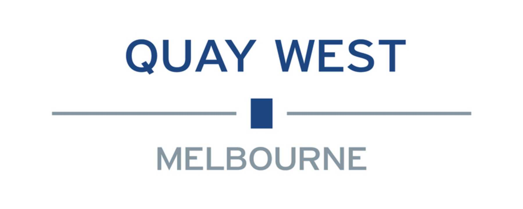 Quay West Suites Melbourne logo