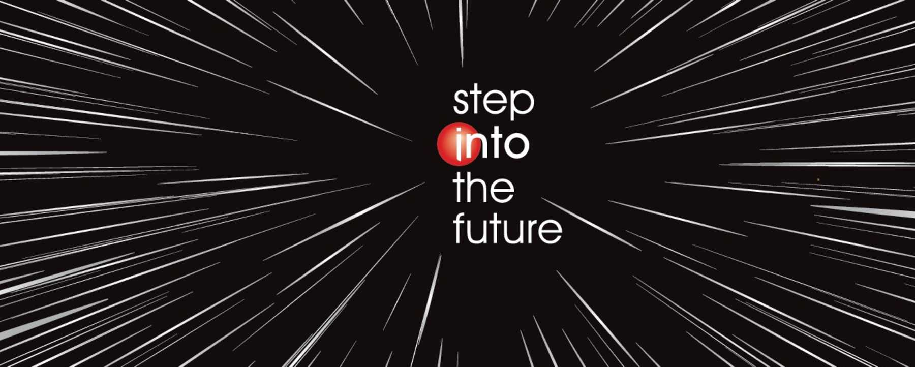 Step into the future with Info Salons