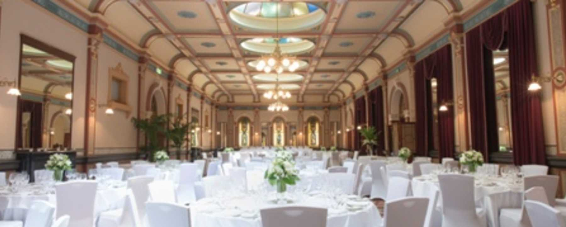 The Hotel Windsor - Grand Ballroom