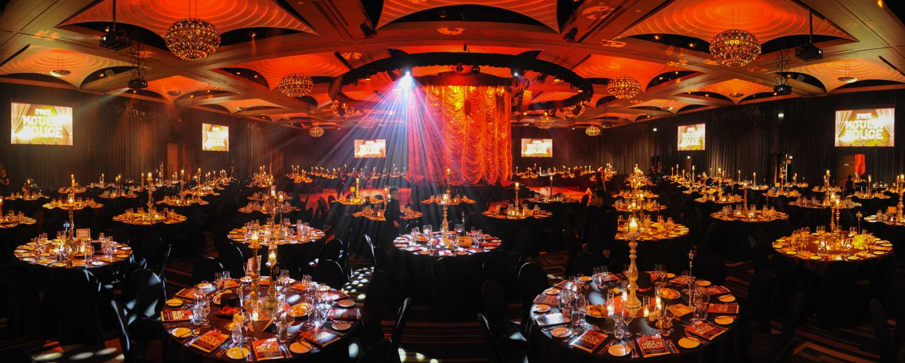 EPWORTH MEDICAL FOUNDATION GALA DINNER 2015