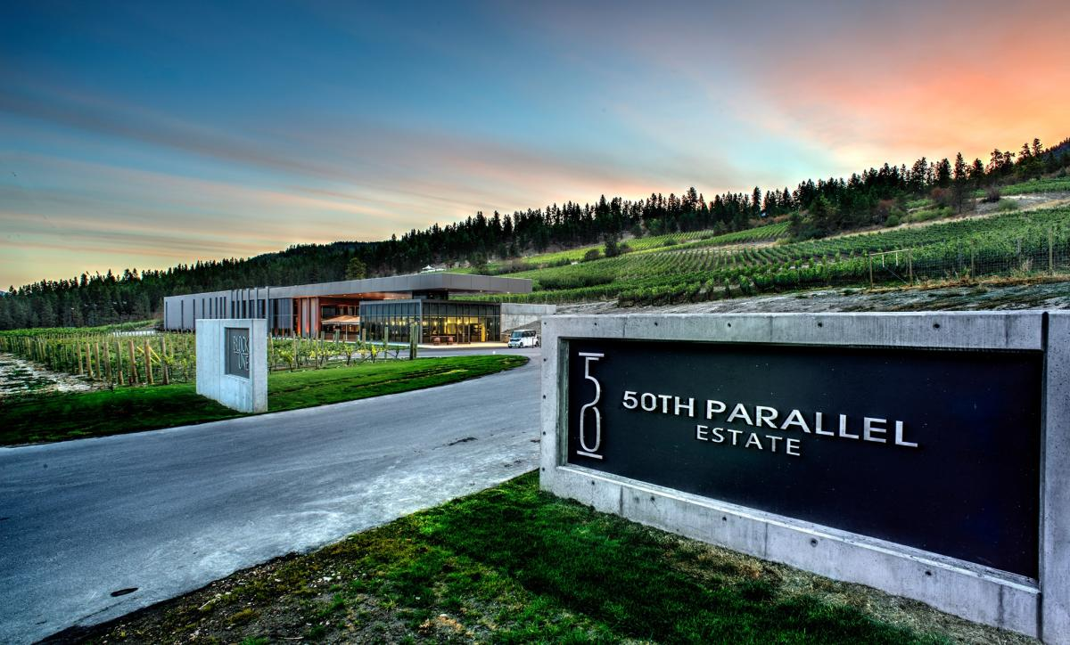 50th Parallel