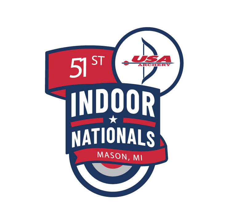 2020 JOAD Indoor Nationals Logo