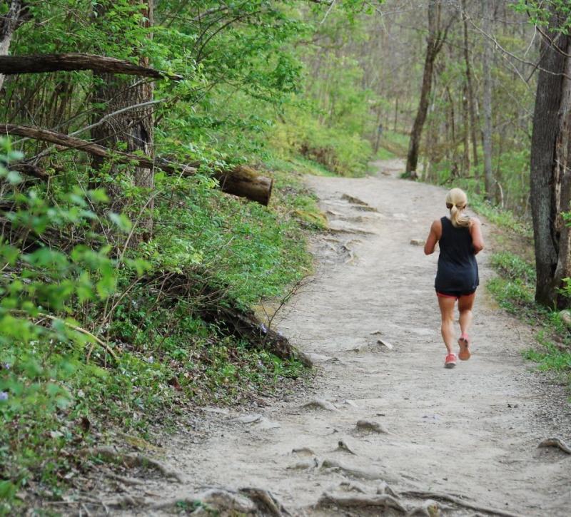 MetroParks Trails Challenge
