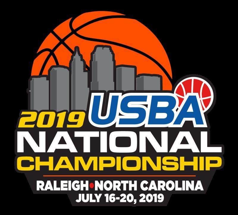 2019 USBA National Championship Logo
