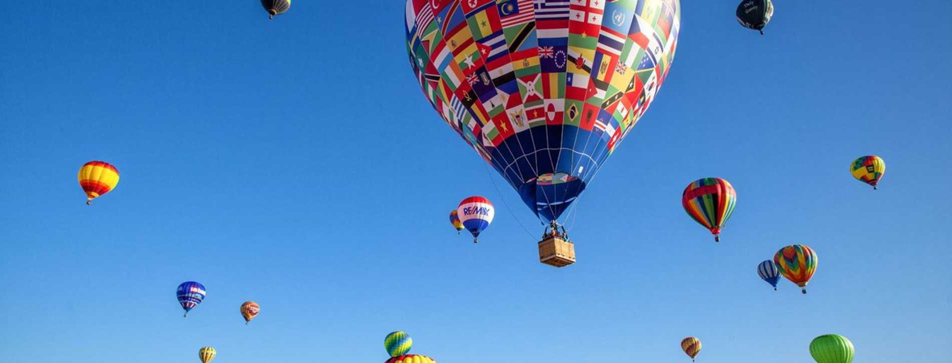 Magical Adventures Balloon Rides - Temecula