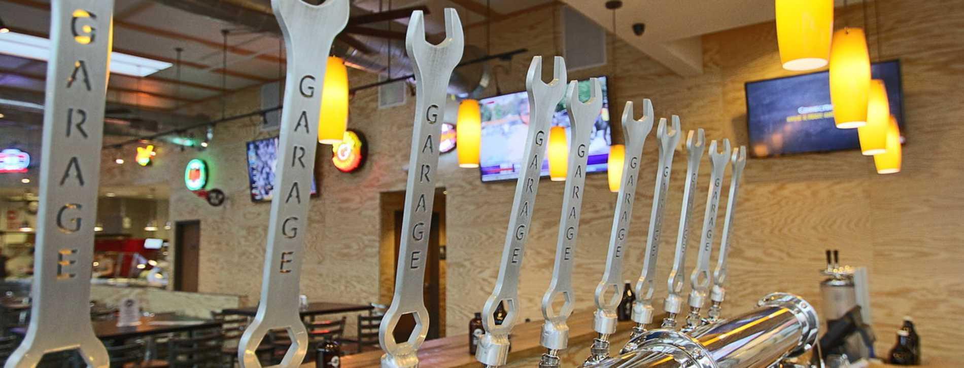 Garage Brewing Company - Temecula