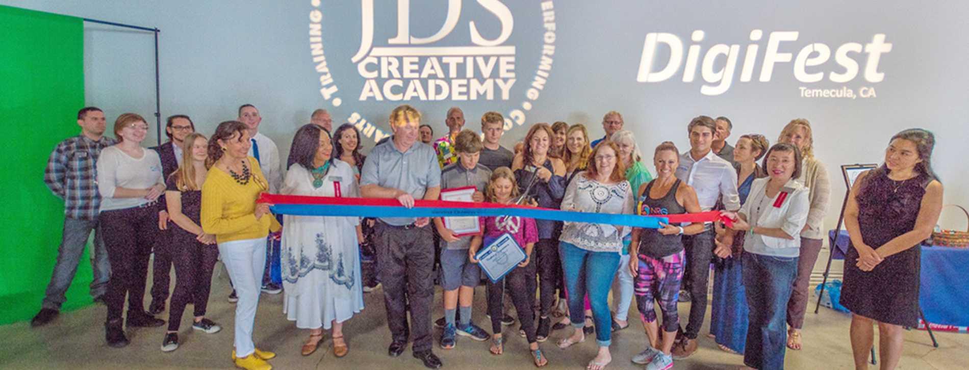 JDS Creative Academy Image