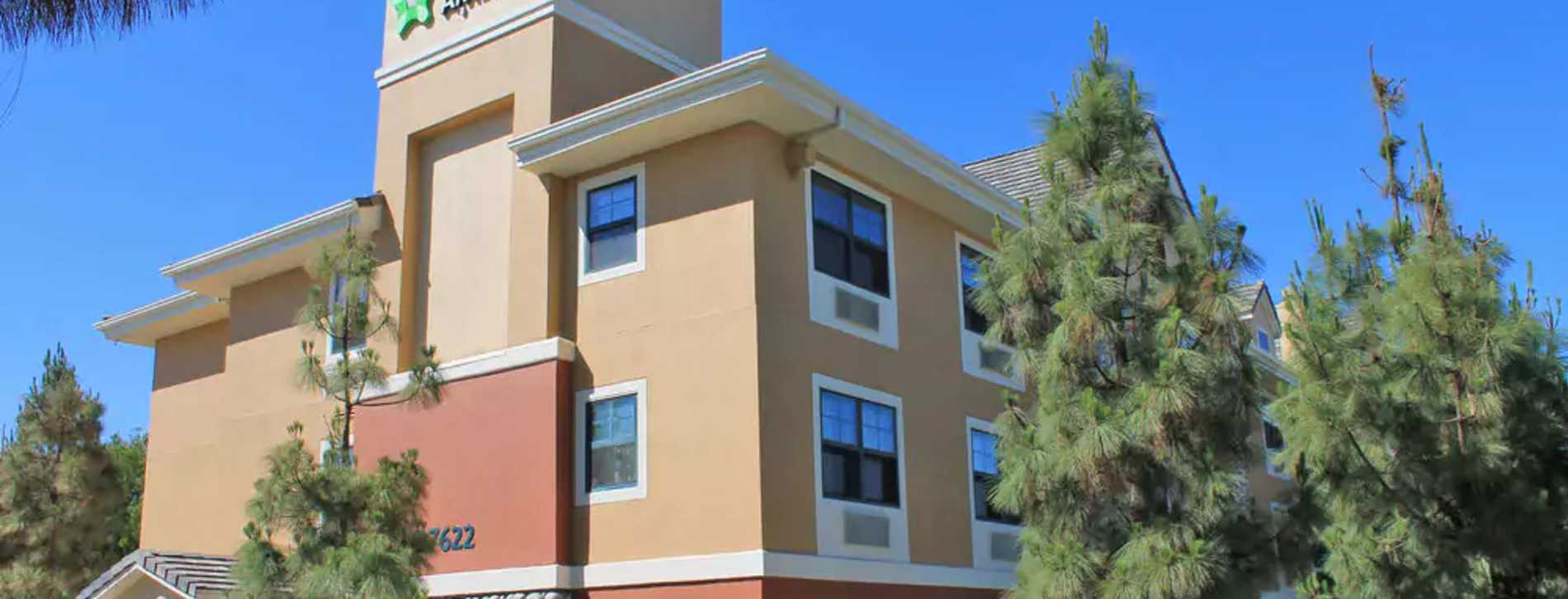 Extended Stay America - Temecula