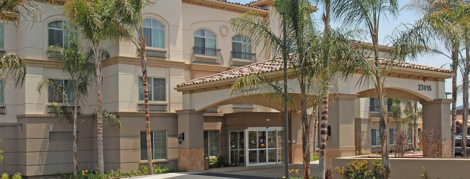 Fairfield Inn and Suites Temecula, CA