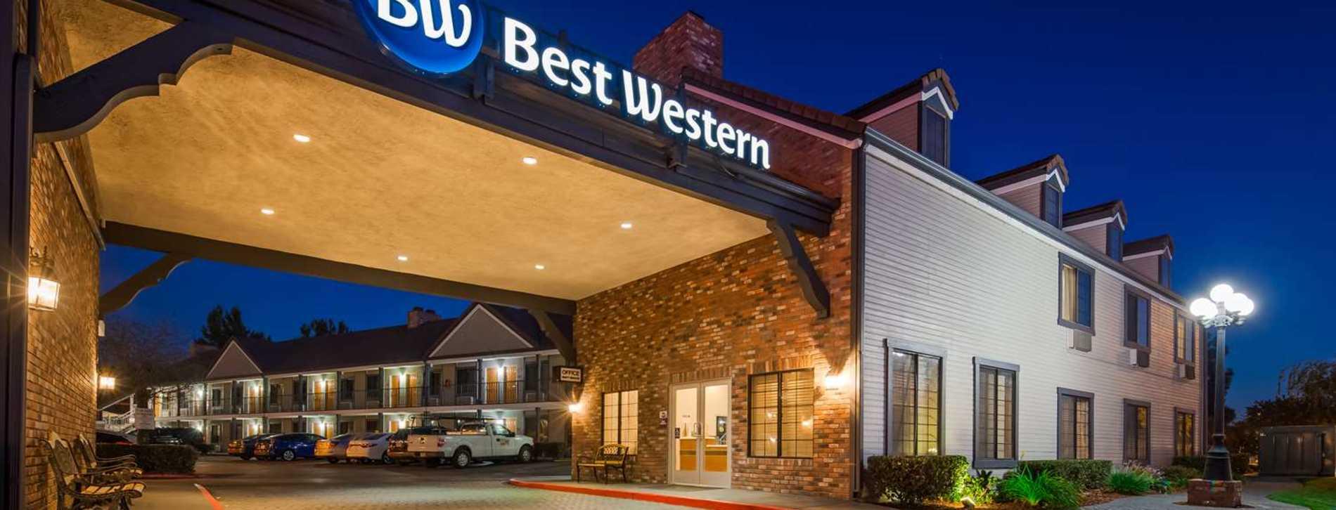 Best Western Country Inn Temecula, CA