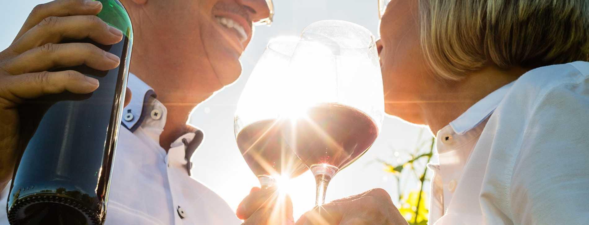 Grapeline Wine Tour