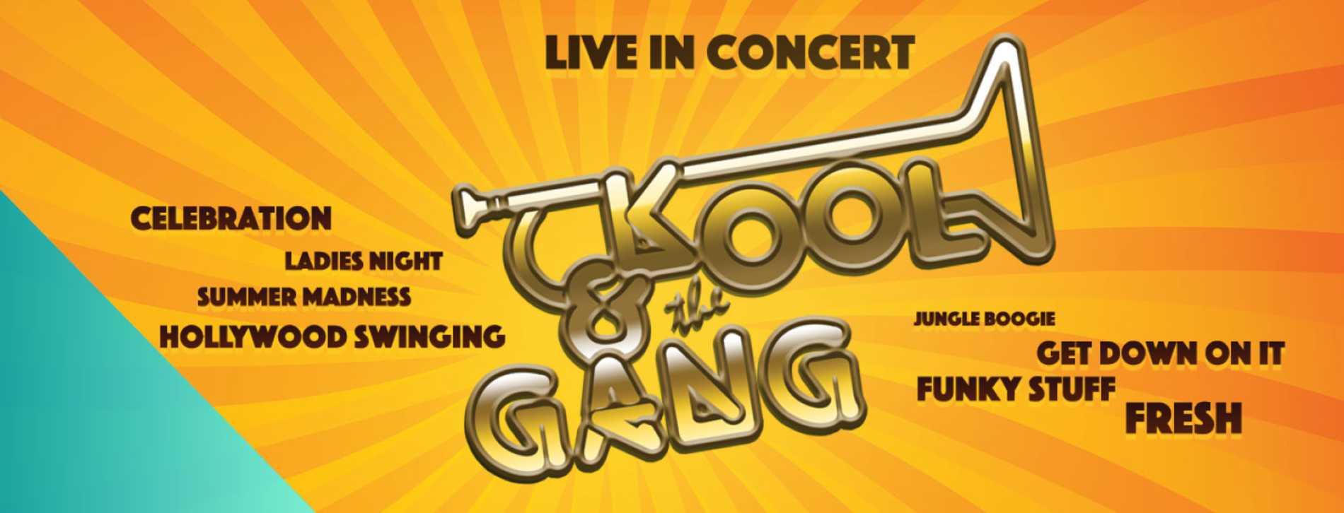 Kool The Gang