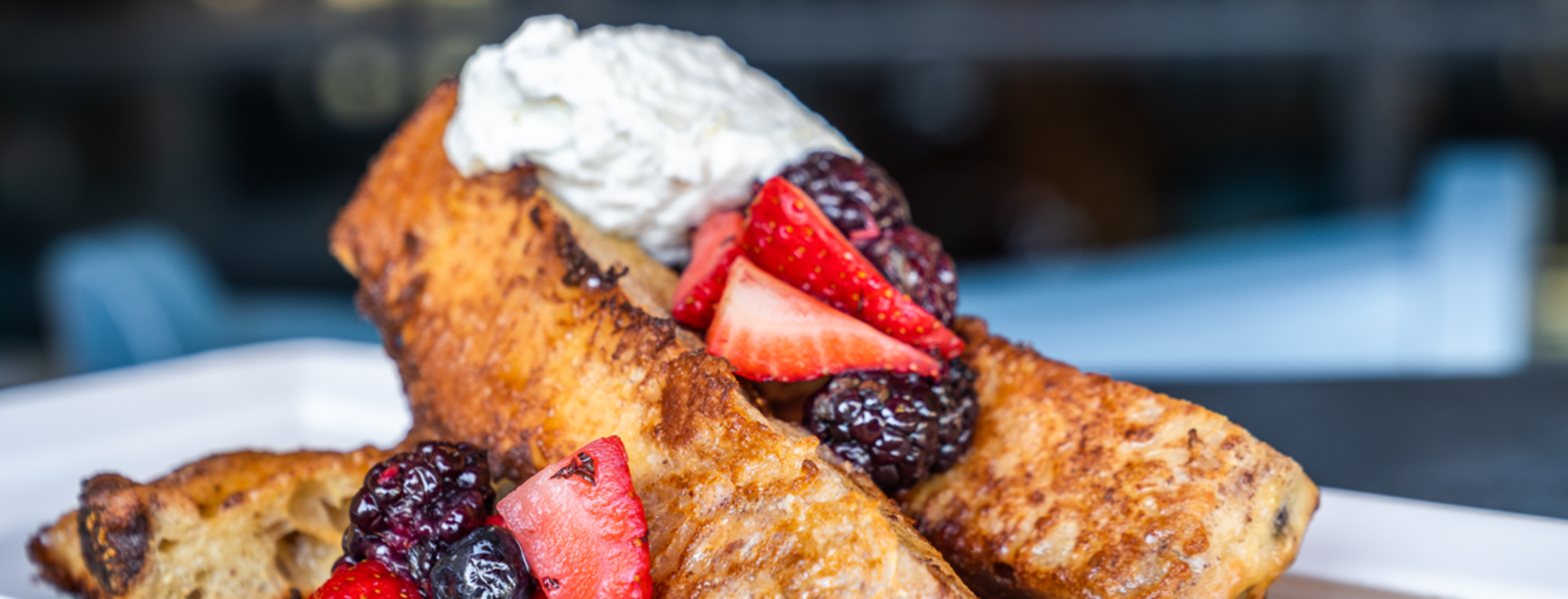 Fig French Toast