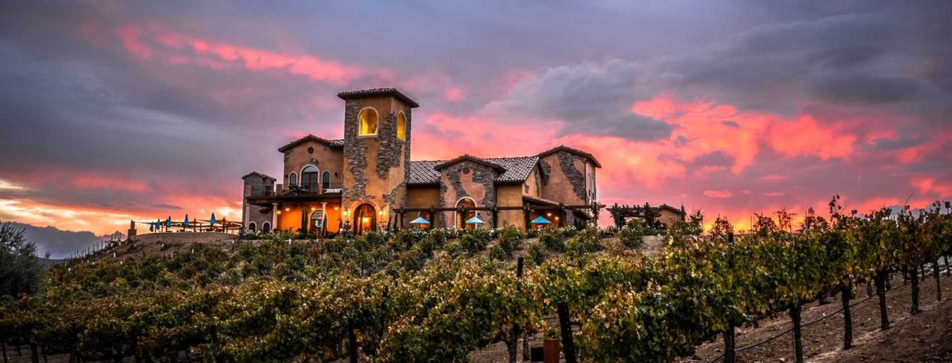 Robert Renzoni Vineyards & Winery - Temecula