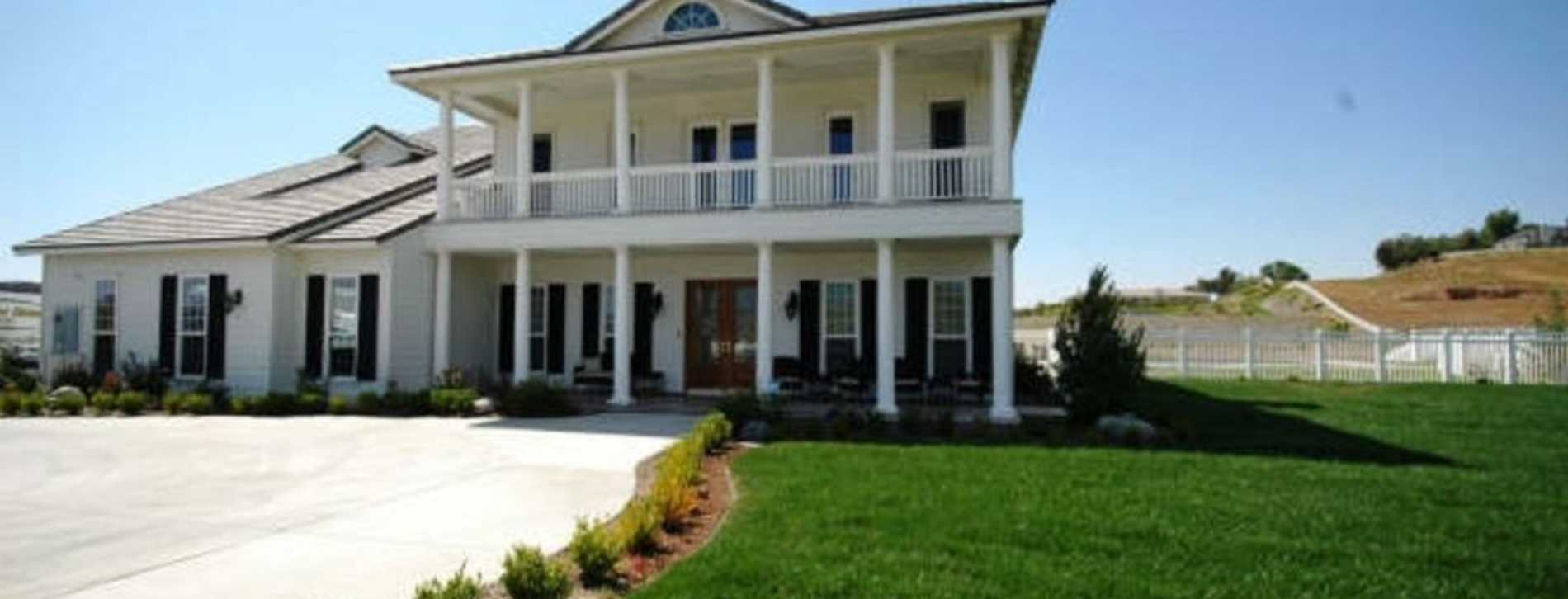 Wine Country Estate II