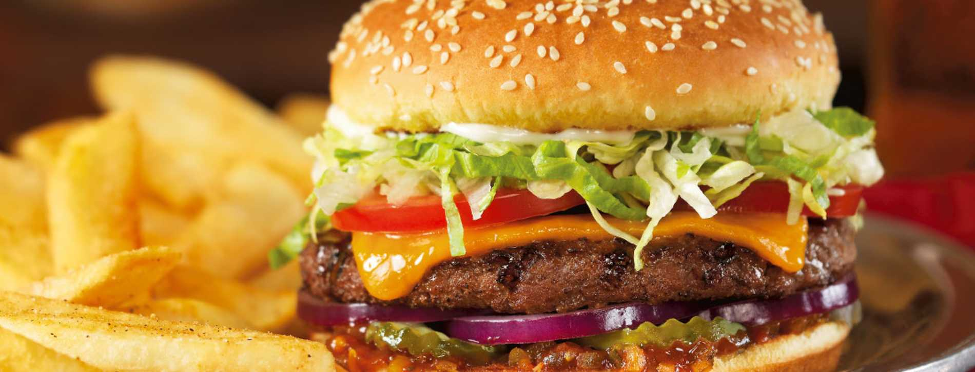 Red Robin Gourmet Burgers - Temecula